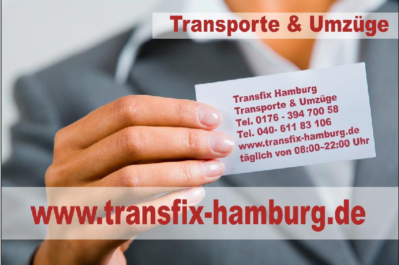 Transporte & Umzüge Ammersbek-Hamburg. Transporte & Umzüge Ammersbek-Hamburg.jpg